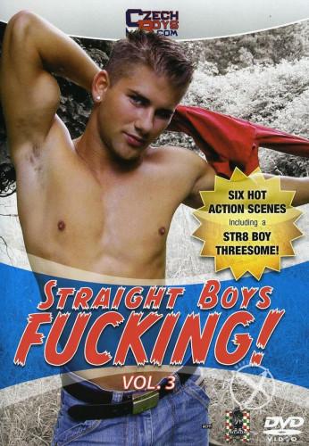 Straight Boys Fucking vol.3