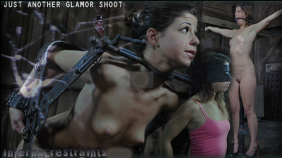 IR – Sep 14, 2012 – Just Another Glamor Shoot – Mia Gold
