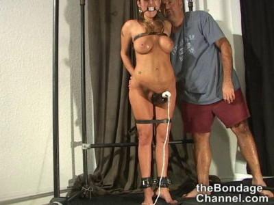 The Bondage Channel -  Slowly Losing the Battle (Lola Lynn)