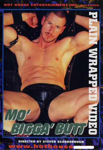 Description Mo' Bigga' Butt