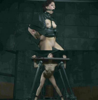 Saddle Up – Nikki Knightly , BDSM Action