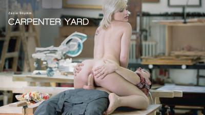Zazie Skymm - Carpenter Yard FullHD 1080p