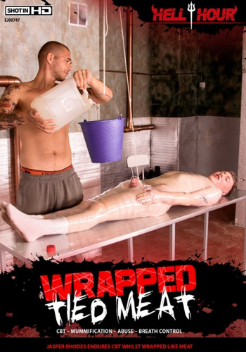 Hell Hour - Wrapped Tied Meat