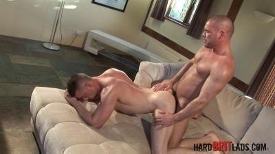 hbl - Jake Lewis & Scott Hunter