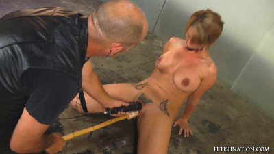 Fetish Nation Perfect New Excellent Hot Collection. Part 4.
