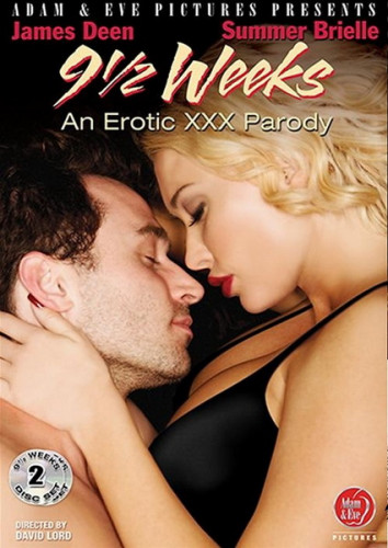 Description Weeks: An Erotic