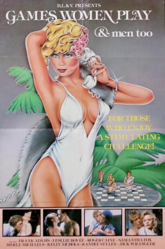 Description Games Women Play(1981)