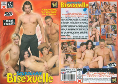 Description Sauvagerie Bisexuelle