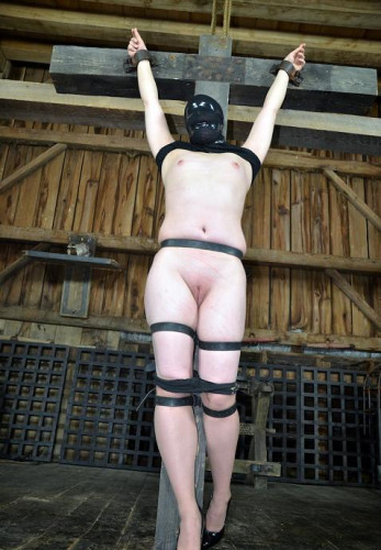 Dirty Whore And Her BDSM Session