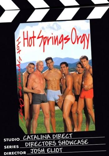 Description Hot Springs Orgy