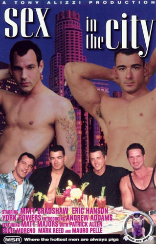 Msr — Sex In The City
