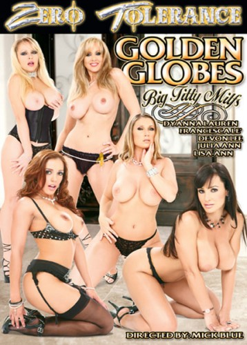 Golden Globes Big Titty MILFs CD2 13.05.2017