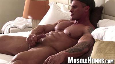 Description Dragos Milovich The Muscle Boss In Private