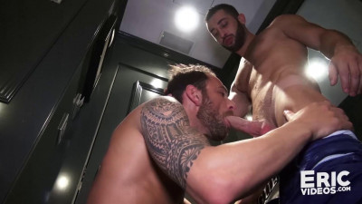 Aitor Get Loaded By Alejandro Torres — 720p