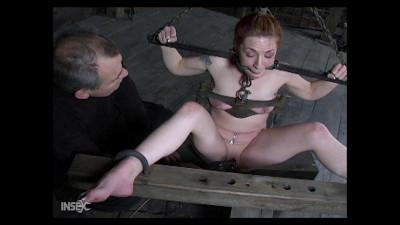 Lotus – Punish Her (2021)