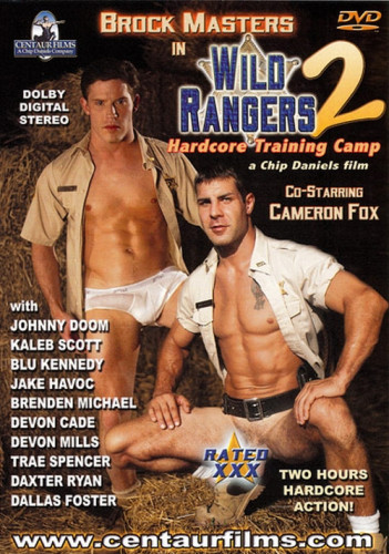 Wild Rangers Vol. 2: Hardcore Training Camp