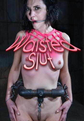 Description Rita Rollins-Waisted Slut