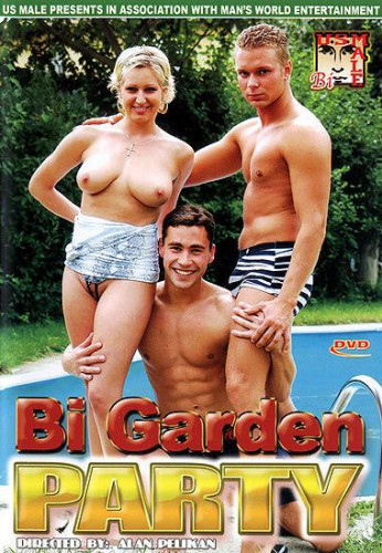 only download stud new (Bi Garden Party)!