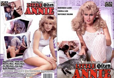 Description Little Often Annie(1984)- Desiree Lane, Kristara Barrington