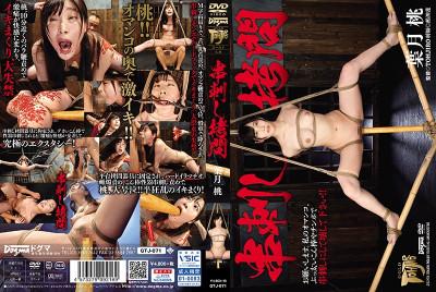Dogma – Skewers Torture Hazuki Peach [GTJ-071]