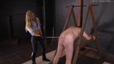 Mistress Tatjana Returned
