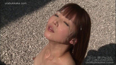 Ura Bukkake Blowjob, Bukkake, Gokkun 44 Video Part One (2010-2017)