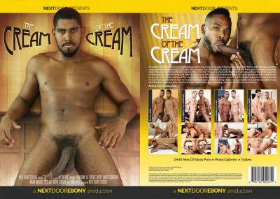 Next Door Studios – The Cream of The Cream HD (2019)