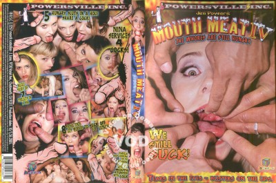 Mouth Meat 4