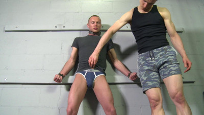 Heath - Collared - Part 1