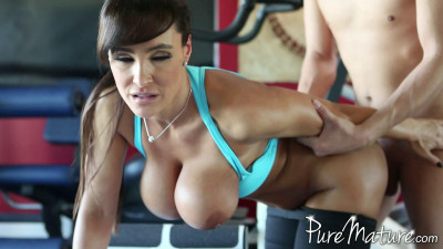 Lisa Ann Workin