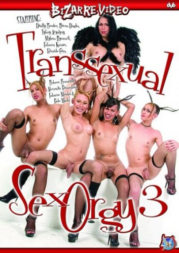 Description Transsexual Sex Orgy 3