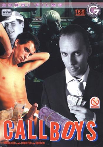 Description Bareback Call Boys - Denis Reed, Skye Jensen, Ruben Litzki