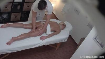 Czech Massage – Vol. 318