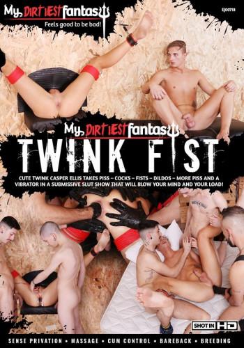 Twink Fist