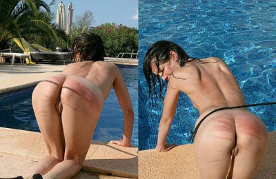 ExtremePain – May 14, 2013 – Pool Whipping