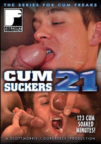 Factory Extreme - Cum Suckers Part 21