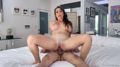 Bianca Burke – A Dominant Position