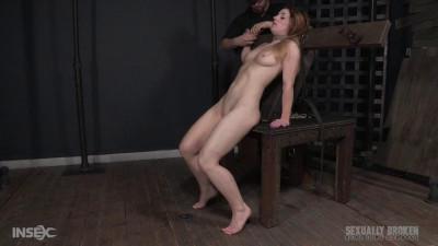Description Kate Kenzi - Fingerbang
