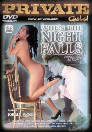 Description When The Night Falls(1997)