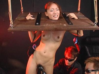 Japanese, Hardcore Mondo64-101