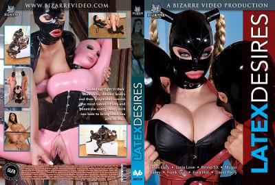 Bizarre - Latex Desires