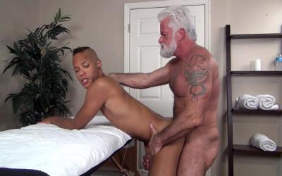 Hot Fucking of Jake Marshall & Calvin Collins (1080p)