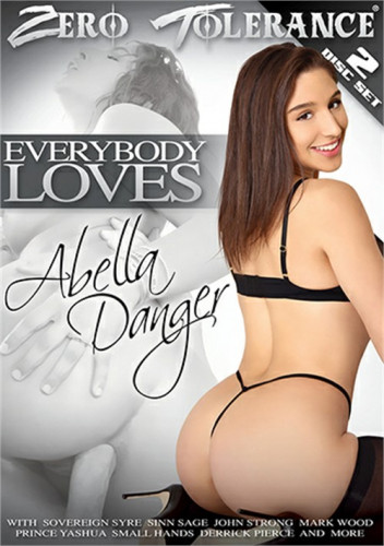 Everybody Loves Abella Danger (2018)