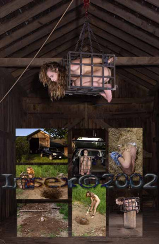 Barn 49 Farmed Out – InSex