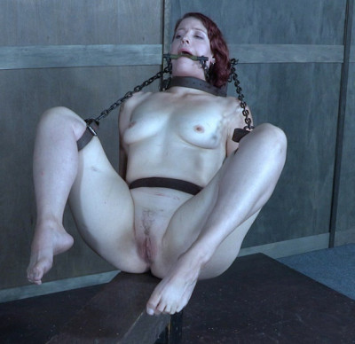 Kel Bowie - Babe Has Body Bent Backwards and Beaten