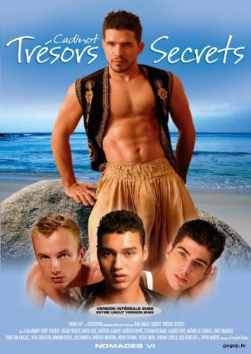 Tresors secrets
