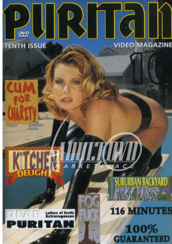 Puritan Video Magazine vol.10