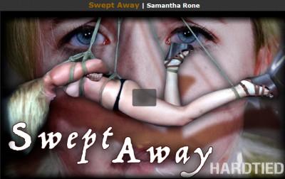 Hardtied - Sep 27, 2017 - Swept Away
