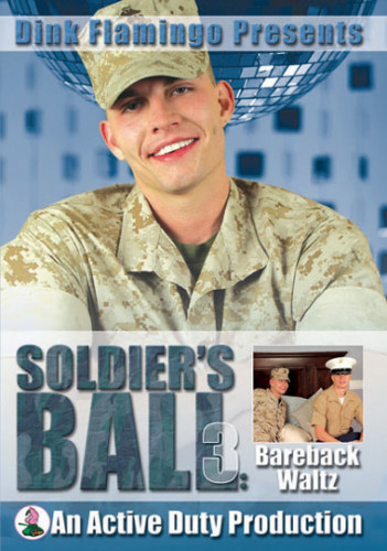 Soldier's Ball vol.#3 Bareback Waltz