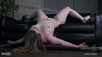 Hard Tied - Therapy Part 1 (Harley Ace)
